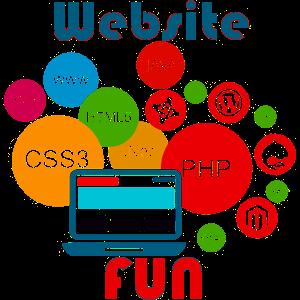 Website Fun